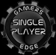 3D Gamer's Edge Banner -by- Eric Sutton
